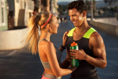 how to hire a good personal trainer