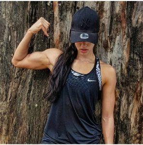 Fitness Chat Zaakirah Khalek