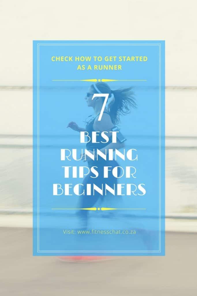 best running tips for beginners