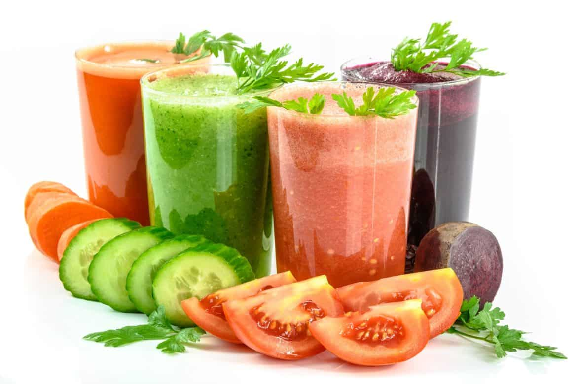 you do not need to detox to lose weight