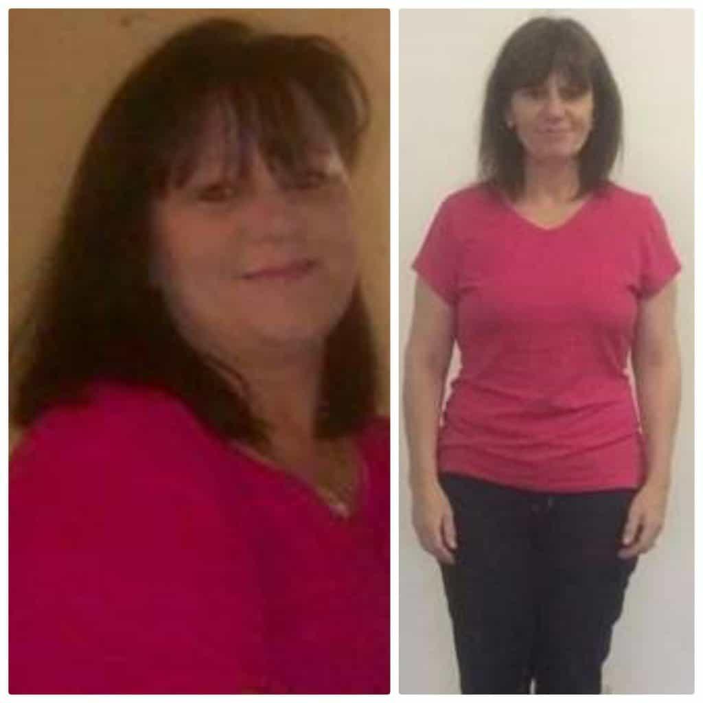 Laurel weight loss