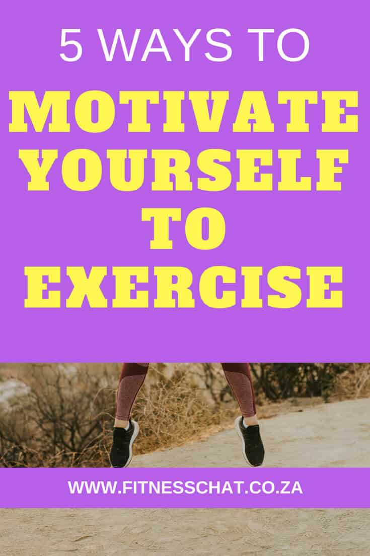 Find out how to get yourself off the couch and find the motivation to exercise and also how to exercise when you are feeling low, blue or even depressed.