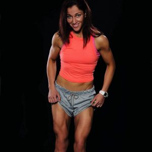 Shadine Nortie Fitness Chat
