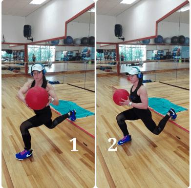 how to do bulgarian squat