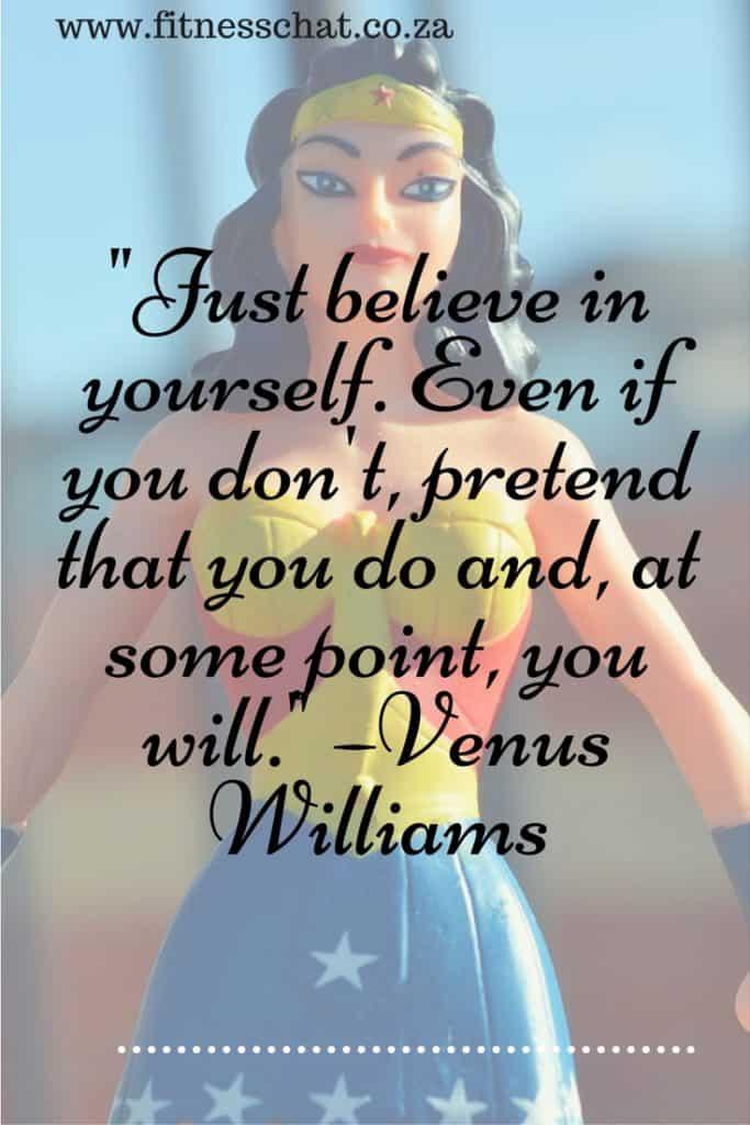 serena williams Motivational quotes