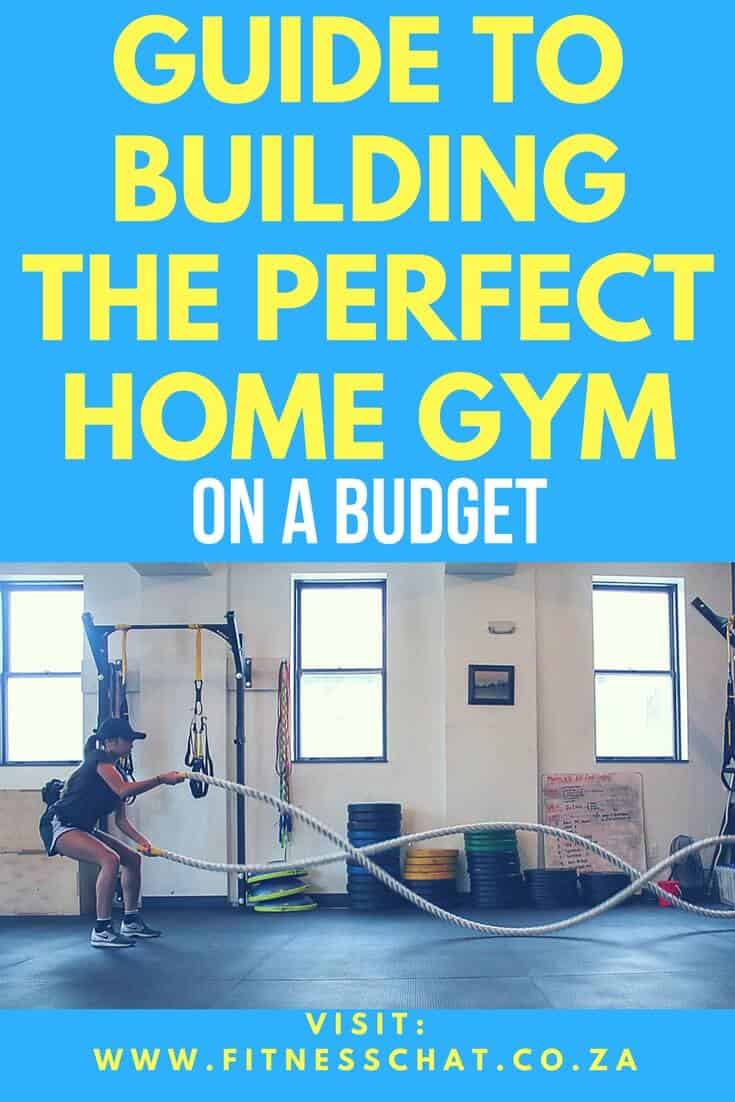 How to build the perfect home gym with all the essential equipment without breaking the bank   guide to building the perfect home gym