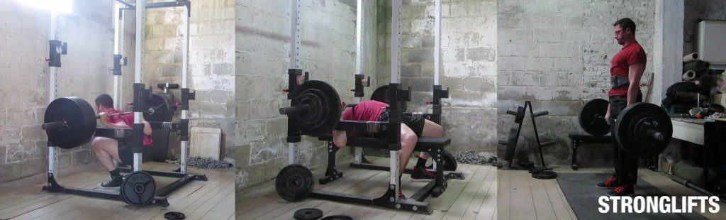 Free Weight Training Programs for beginners