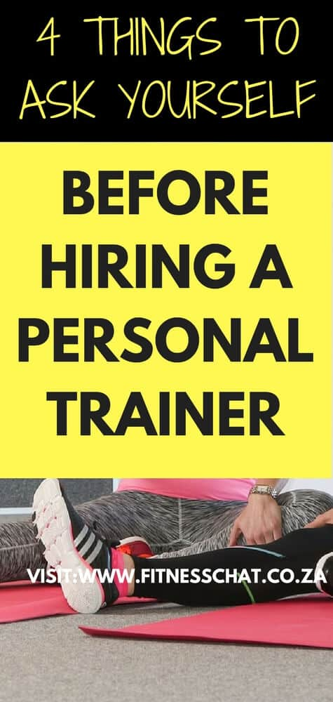 How to hire a personal trainer online   best personal trainers