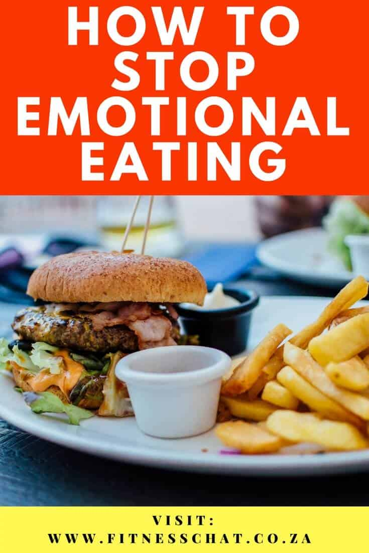 How to stop emotional eating, what is emotional eating