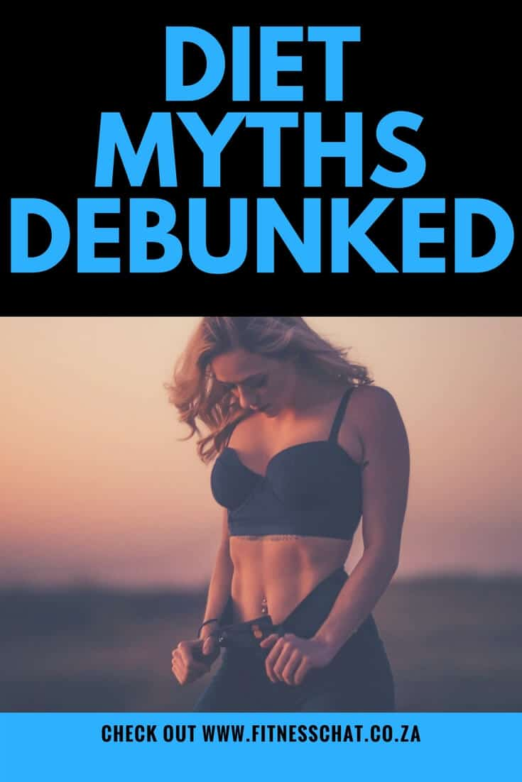 7 fitness myths The following seven myths masquerading as the truth are the ones that get my clients into the biggest trouble if you've read this far, you're well on your way to avoiding them and enjoying the lifelong benefits of a strong, lean, healthy body of your dreams.