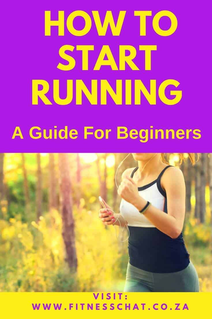 How to start running- A guide for beginners| Running tips for beginners
