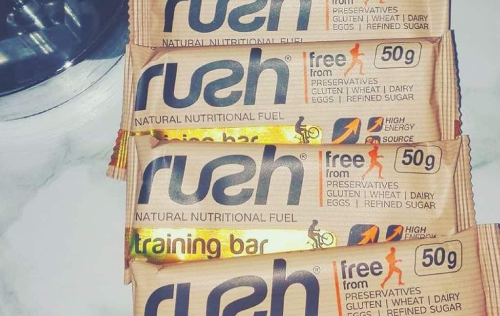 Rush bars