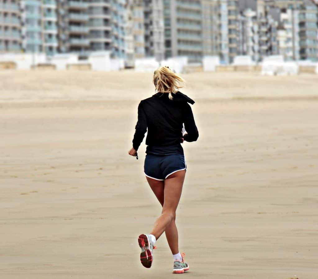 How to exercise while travelling