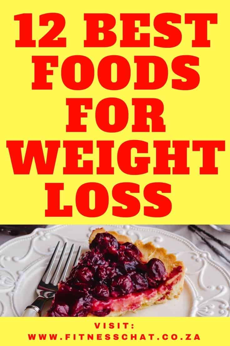 This is the list of 12 of the best fat burning foods for weight loss| Stock up on these 12 best foods to lose weight fast| These are the 12 staple foods that must be in your kitchen if you want to start eating clean| These are the 12 clean eating foods