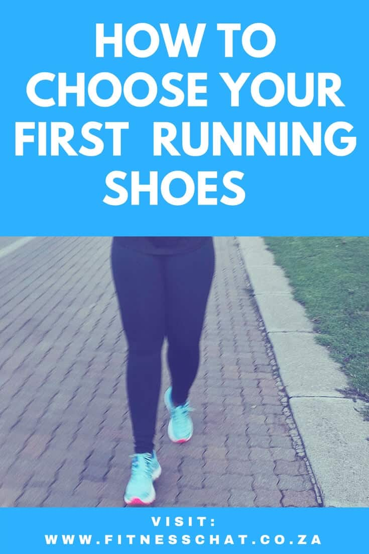 How To Choose A Running Shoe For Beginners
